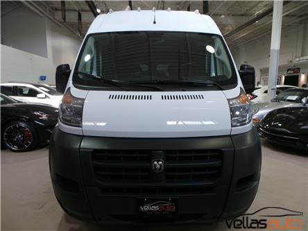 2018 RAM ProMaster   (Stk: NP7032) in Vaughan - Image 2 of 23