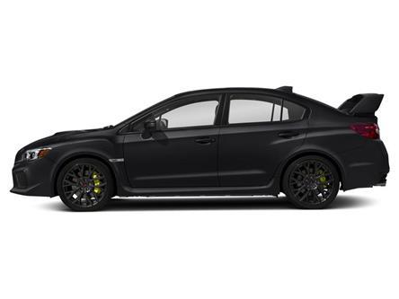 2020 Subaru WRX STI Sport-tech w/Wing (Stk: 15041) in Thunder Bay - Image 2 of 9