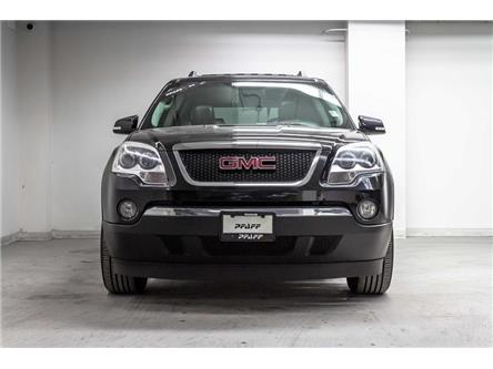 2010 GMC Acadia SLT (Stk: A12112A) in Newmarket - Image 2 of 20