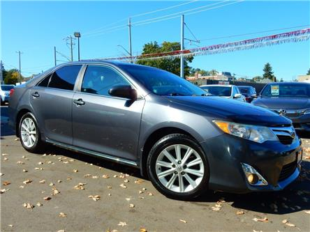 2012 Toyota Camry XLE (Stk: 4T1BF1) in Kitchener - Image 1 of 25