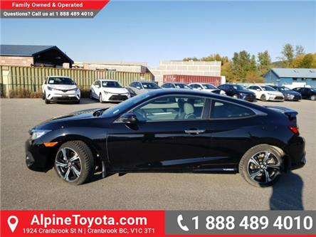 2017 Honda Civic Touring (Stk: W059710A) in Cranbrook - Image 2 of 24