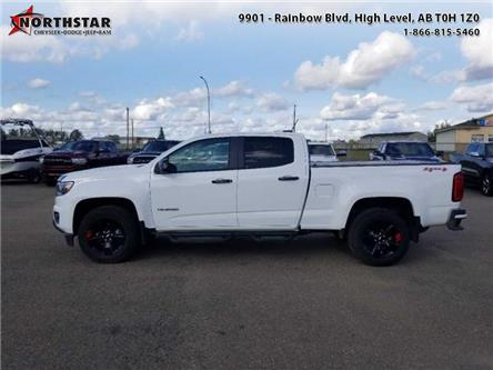 2018 Chevrolet Colorado LT (Stk: ST117A) in  - Image 1 of 7