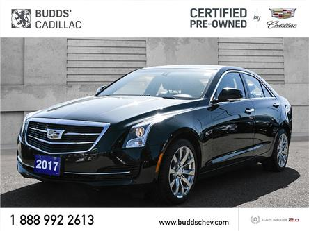 2017 Cadillac ATS 2.0L Turbo Luxury (Stk: R1432) in Oakville - Image 1 of 25