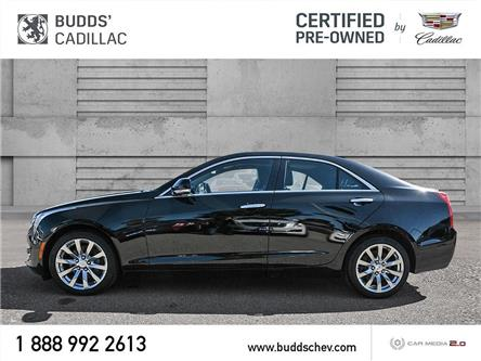 2017 Cadillac ATS 2.0L Turbo Luxury (Stk: R1432) in Oakville - Image 2 of 25