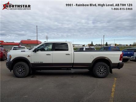 2019 RAM 3500 Laramie Longhorn (Stk: SU021) in  - Image 1 of 8