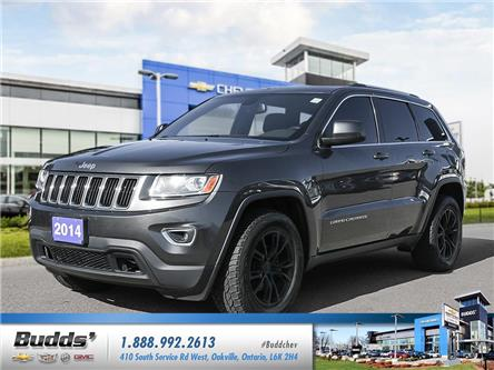2014 Jeep Grand Cherokee Laredo (Stk: TH9005A) in Oakville - Image 1 of 25