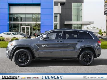 2014 Jeep Grand Cherokee Laredo (Stk: TH9005A) in Oakville - Image 2 of 25