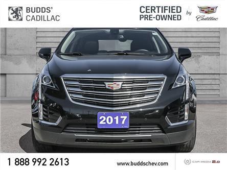 2017 Cadillac XT5 Luxury (Stk: XT7272PL) in Oakville - Image 2 of 25