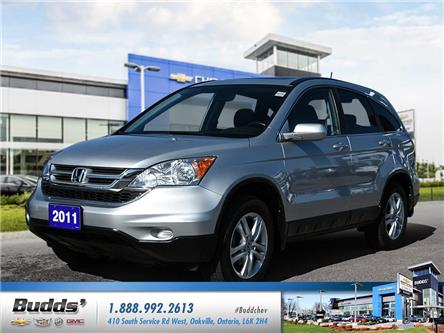 2011 Honda CR-V EX (Stk: XT7326LA) in Oakville - Image 1 of 25