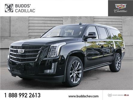 2020 Cadillac Escalade ESV Premium Luxury (Stk: ES0007) in Oakville - Image 1 of 25