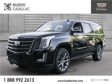 2020 Cadillac Escalade ESV Premium Luxury (Stk: ES0009) in Oakville - Image 1 of 25
