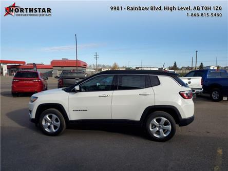 2020 Jeep Compass North (Stk: TT015) in  - Image 1 of 17