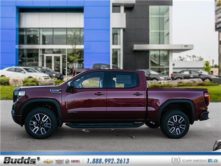 2020 GMC Sierra 1500 AT4 (Stk: SR0004) in Oakville - Image 2 of 25
