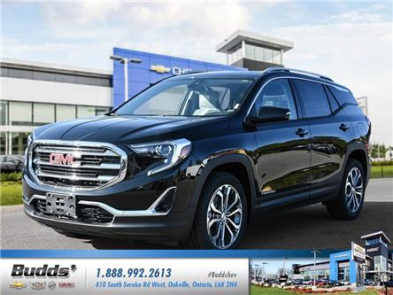 2020 GMC Terrain SLT (Stk: TE0002) in Oakville - Image 1 of 25