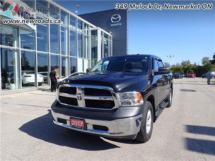 2017 RAM 1500 ST (Stk: 41063A) in Newmarket - Image 1 of 30