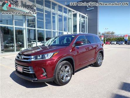2019 Toyota Highlander Limited AWD (Stk: 14294) in Newmarket - Image 2 of 30