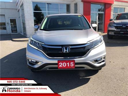 2015 Honda CR-V EX (Stk: 19455B) in Cobourg - Image 2 of 24