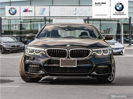 2019 BMW 540i xDrive (Stk: B706844) in Oakville - Image 2 of 26