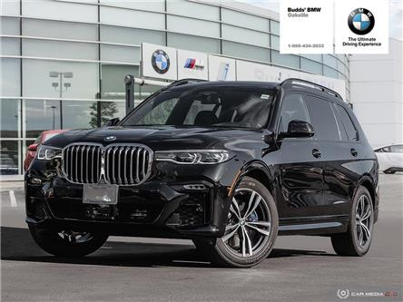 2019 BMW X7 xDrive40i (Stk: T712568) in Oakville - Image 1 of 26