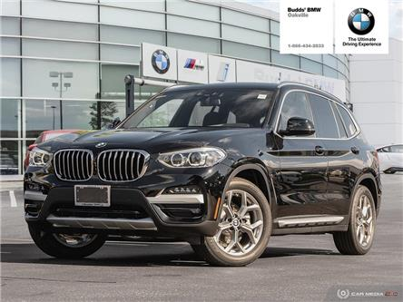 2020 BMW X3 xDrive30i (Stk: T718032) in Oakville - Image 1 of 27