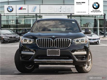 2020 BMW X3 xDrive30i (Stk: T718032) in Oakville - Image 2 of 27