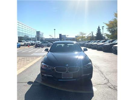 2013 BMW 335i xDrive (Stk: DBAS5112A) in Oakville - Image 2 of 10