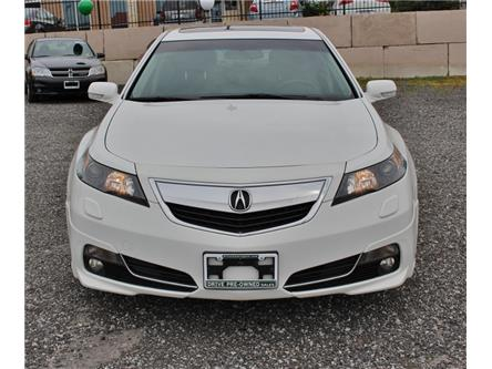 2014 Acura TL A-Spec (Stk: D0175) in Leamington - Image 2 of 28