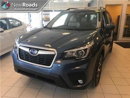 2019 Subaru Forester 2.5i Convenience (Stk: S19592) in Newmarket - Image 1 of 21