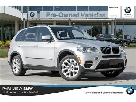 2013 BMW X5 xDrive35i (Stk: 302326A) in Toronto - Image 1 of 21