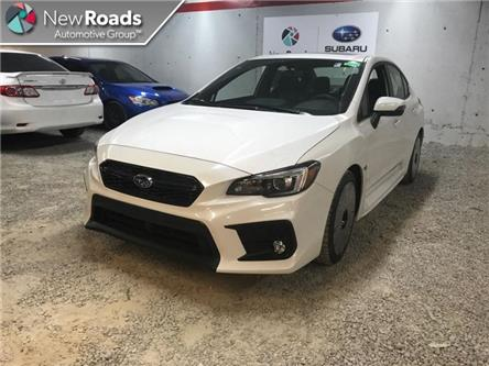 2020 Subaru WRX Sport-tech (Stk: S20023) in Newmarket - Image 1 of 22