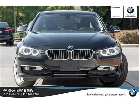 2014 BMW 320i xDrive (Stk: PP8822) in Toronto - Image 2 of 19