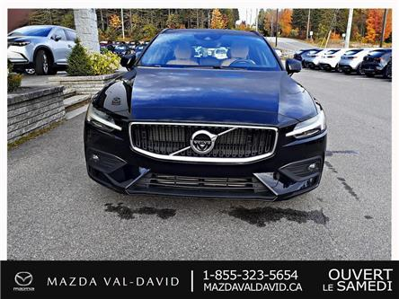 2019 Volvo V60 T6 Momentum (Stk: B1589) in Val-David - Image 2 of 26
