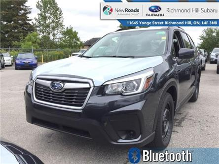 2019 Subaru Forester CVT (Stk: 32916) in RICHMOND HILL - Image 1 of 22