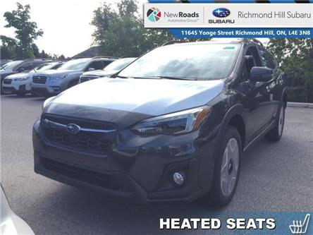 2019 Subaru Crosstrek 	 Limited CVT (Stk: 32930) in RICHMOND HILL - Image 1 of 23