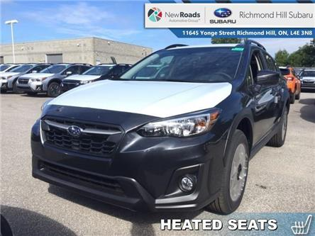 2019 Subaru Crosstrek Touring CVT (Stk: 32935) in RICHMOND HILL - Image 1 of 22