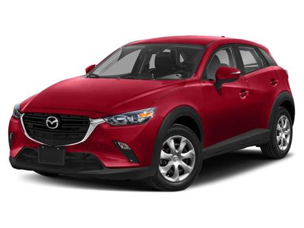2019 Mazda CX-3 GX (Stk: D429899) in Dartmouth - Image 1 of 9