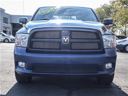 2010 Dodge Ram 1500  (Stk: 199000A) in Burlington - Image 2 of 29