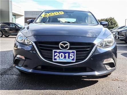 2015 Mazda Mazda3 Sport GX (Stk: 2023) in Burlington - Image 2 of 25