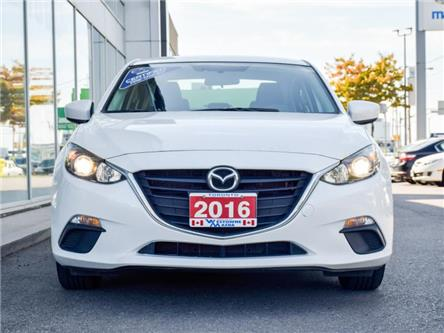 2016 Mazda Mazda3 GS (Stk: P4020) in Etobicoke - Image 2 of 28