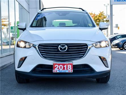 2018 Mazda CX-3 50th Anniversary Edition (Stk: P4025) in Etobicoke - Image 2 of 27