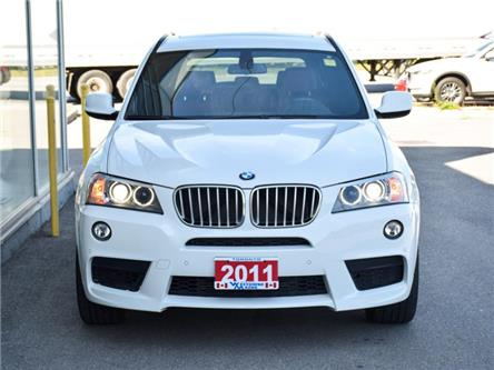2011 BMW X3 xDrive35i (Stk: 15856A) in Etobicoke - Image 2 of 28
