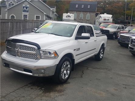 2017 RAM 1500 Laramie (Stk: ) in Dartmouth - Image 1 of 21
