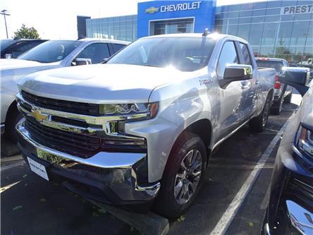 2019 Chevrolet Silverado 1500 LT (Stk: 9018520) in Langley City - Image 1 of 6