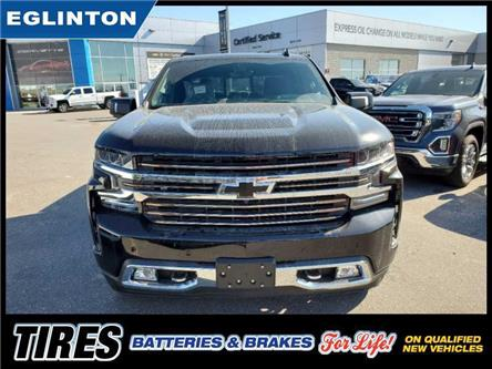2020 Chevrolet Silverado 1500 High Country (Stk: LZ107391) in Mississauga - Image 2 of 23