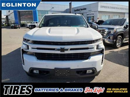 2020 Chevrolet Silverado 1500 RST (Stk: LZ102783) in Mississauga - Image 2 of 21