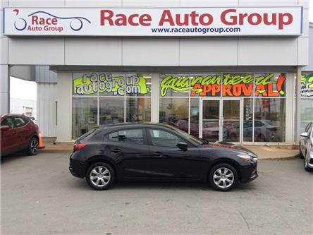 2018 Mazda Mazda3 Sport GX (Stk: 17113) in Dartmouth - Image 1 of 15