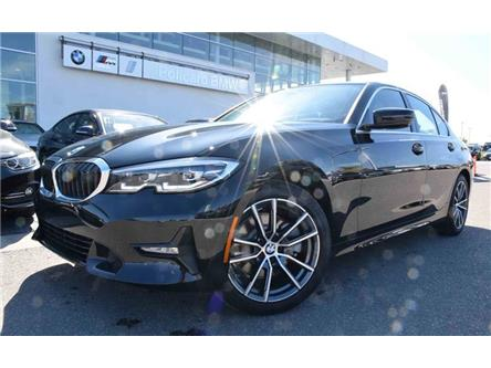 2020 BMW 330i xDrive (Stk: 0B04017) in Brampton - Image 1 of 12