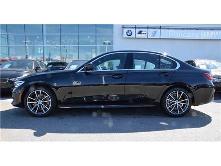 2020 BMW 330i xDrive (Stk: 0B04160) in Brampton - Image 2 of 11