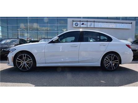2020 BMW 330i xDrive (Stk: 0B05283) in Brampton - Image 2 of 12