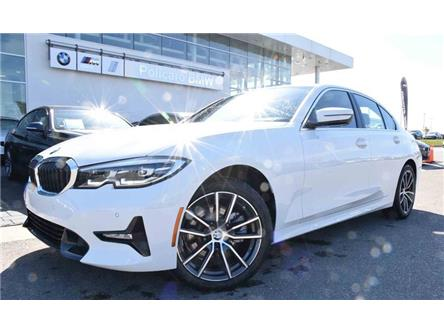 2020 BMW 330i xDrive (Stk: 0H44494) in Brampton - Image 1 of 12